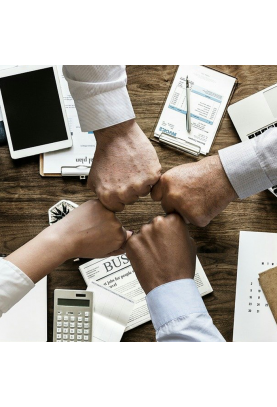 Crowdfunding - Financement / Starter entrepreneur