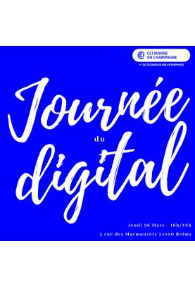Journée du digital