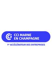 CCI Marne - site de Châlons